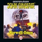 Folge 139: Werwolf-Omen von John Sinclair
