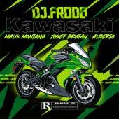 Kawasaki by alberto