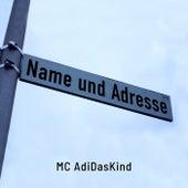 Name und Adresse de MC AdiDasKind