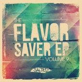 The Flavor Saver EP Vol. 9 de Various Artists