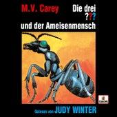 Judy Winter liest...und der Ameisenmensch von Die drei ???