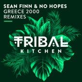 Greece 2000 (Remixes) fra Sean Finn