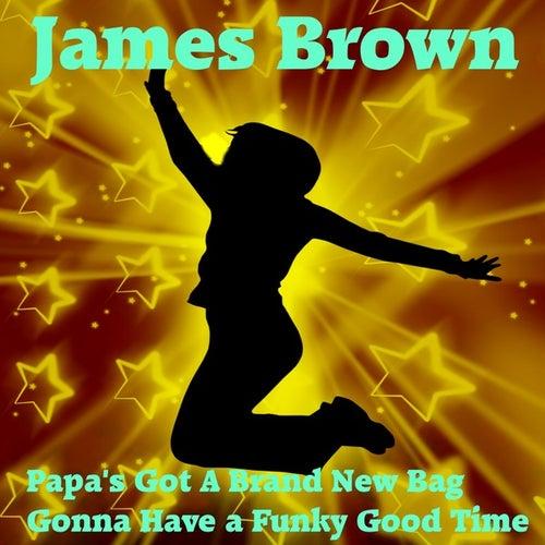 Papa's Got a Brand New Bag by James Brown