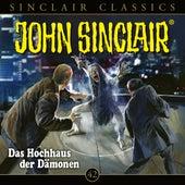 Classics, Folge 42: Das Hochhaus der Dämonen von John Sinclair