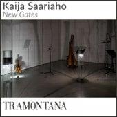 New Gates by Tramontana
