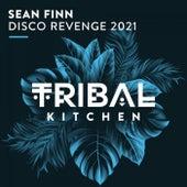 Disco Revenge 2021 fra Sean Finn