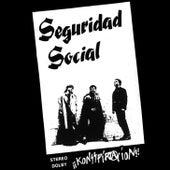 ¡¡Konsspiración!! (Maqueta) de Seguridad Social