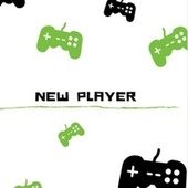 New Player by Necrium