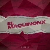 El Maquinonx (Remix) de Manu RG