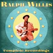 Complete Recordings (Remastered) de Ralph Willis