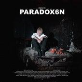 Paradox6n von Edo Saiya