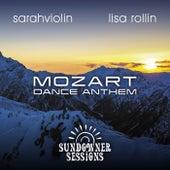Mozart (Dance Anthem) de Sarahviolin