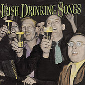 IRISH DRINKING SONGS von The Clancy Brothers