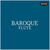 Baroque Flute by Various Artists