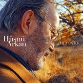 Deli Eylül by Hüsnü Arkan