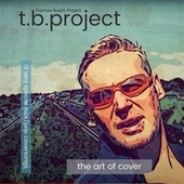 The Art of Cover by Thomas Busch