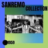 Sanremo collection 1959 de Various Artists