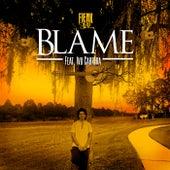 BLAME by Fienxsol