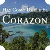 Hay Como Duele El Corazon by Various Artists