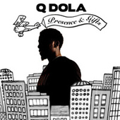 Presence and Gifts by Q DOlA
