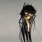 Golden by Claptone