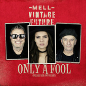 Only A Fool (Breaks Her Own Heart) by Mell