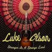 Stranger in a Strange Land by Luke Olson