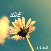 Love me von Saad