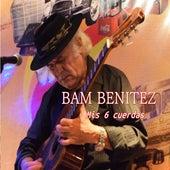 Mis 6 Cuerdas (Versión Alternativa) by Bam Benitez