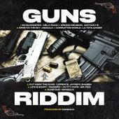 Guns Riddim by Le Prince