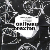 Saxophone, Improvisations, Séries F by Anthony Braxton