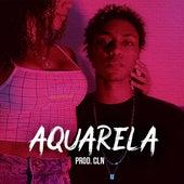 Aquarela by TMT Plank