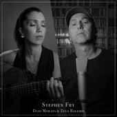 Stephen Fry by Dani Moraes