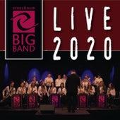 Live 2020 de Ernestinum Bigband