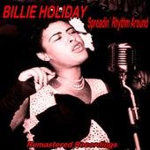 Spreadin' Rhythm Around by Billie Holiday