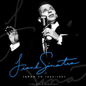 Japan TV 1962 - 1991 (live) by Frank Sinatra
