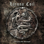 Bad Things (Live from the Apocalypse) de Lacuna Coil