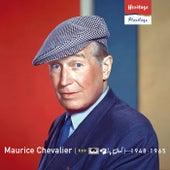Heritage - Florilège - 1948-1965 de Maurice Chevalier
