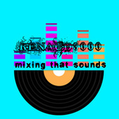 mixing that sound by Renaud3000