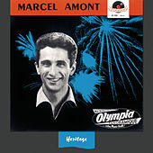 Heritage - Olympia 1958 - Polydor (1958) de Marcel Amont
