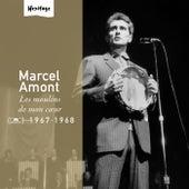 Heritage - Les Moulins De Mon Cœur - Polydor (1967-1968) de Marcel Amont