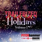 Trailerized Holidays, Vol. 1 de Pitch Hammer
