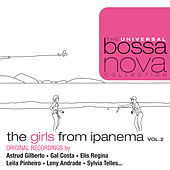The Girls From Ipanema von Various Artists