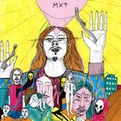 Mxt Remixes & Acústicas by Machete Bomb