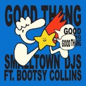 Good Thang (Adam Doubleyou & Nick Bike Remix) by Smalltown DJs