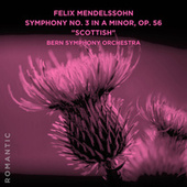 Felix Mendelssohn: Symphony No. 3 in A Minor, Op. 56