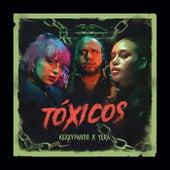 Tóxicos de Kexxy Pardo