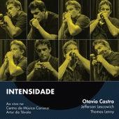 Intensidade de Otavio Castro