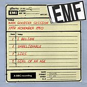 Mark Goodier Session by EMF