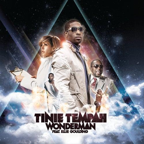 Wonderman by Tinie Tempah